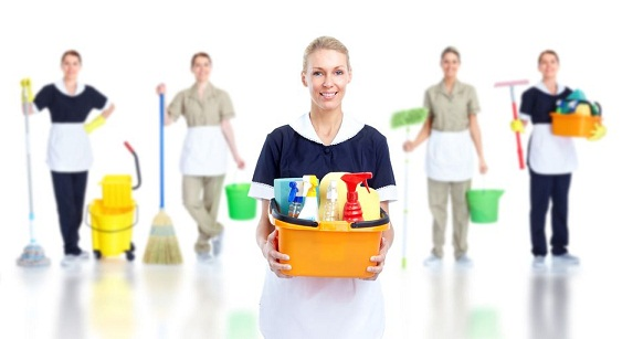 femmes de ménage