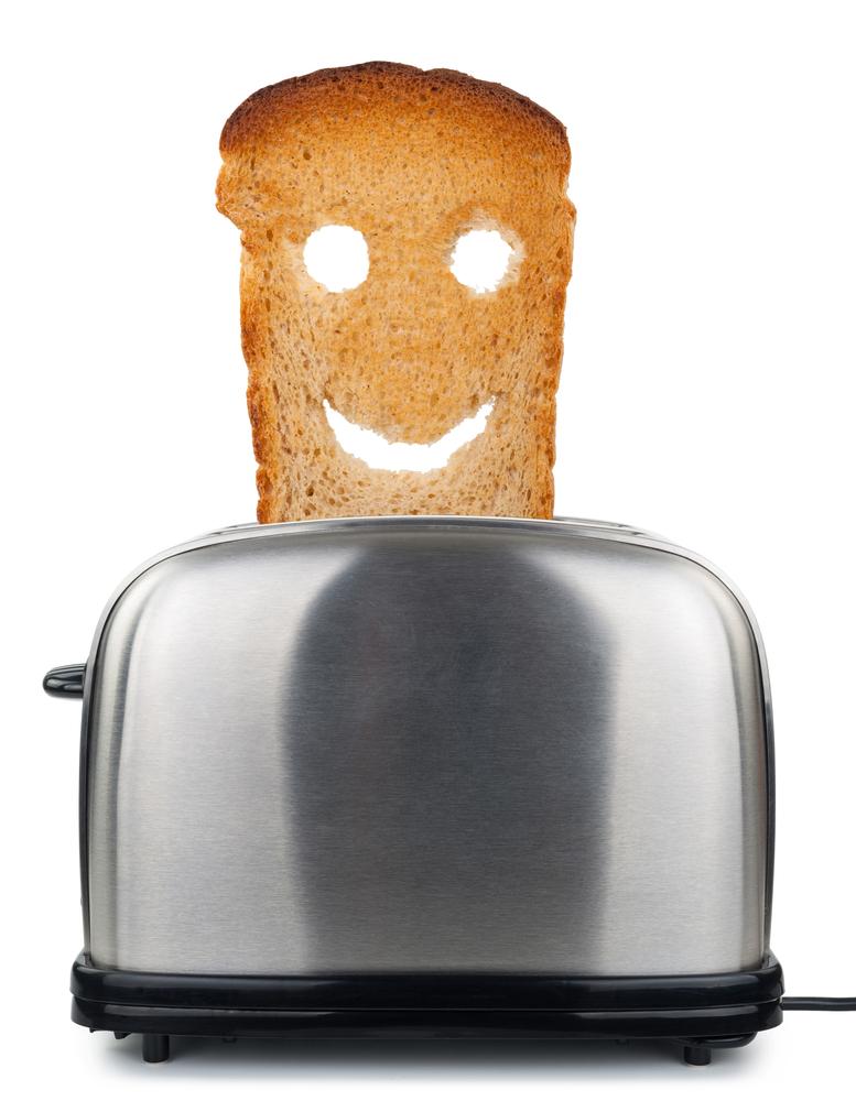 Les meilleures marques de toaster